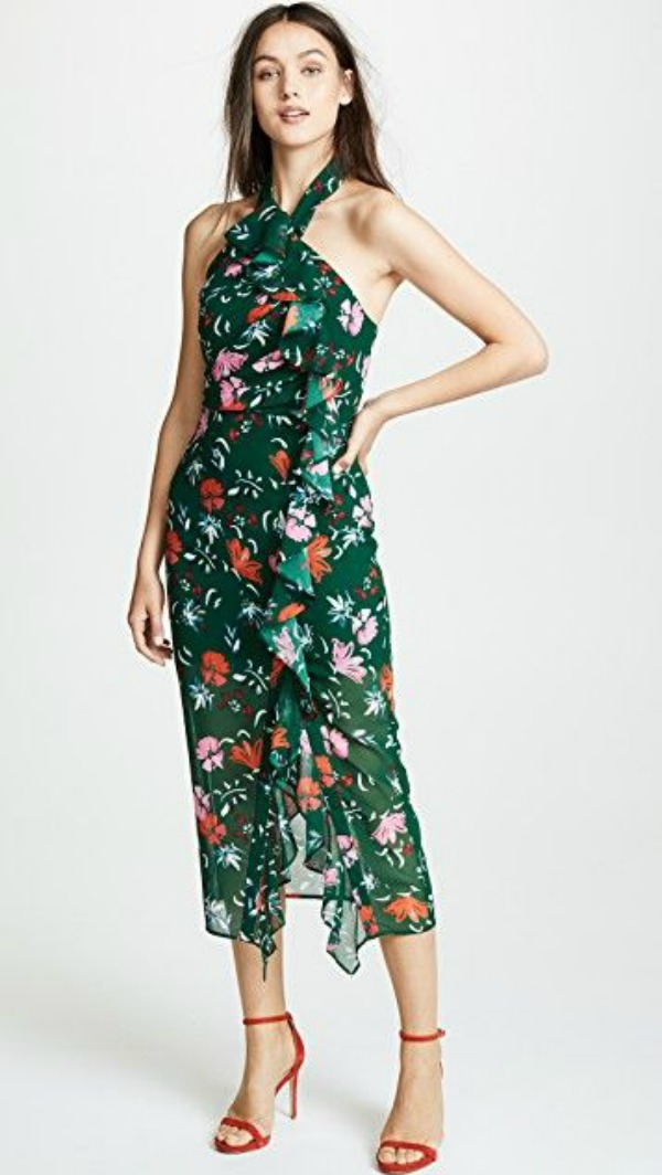 What to Wear to a cocktail wedding