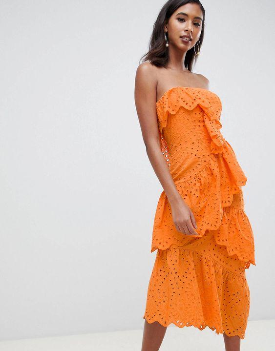 Strapless Dress Online Australia
