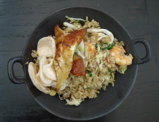 Merah Putih Nasi Goreng