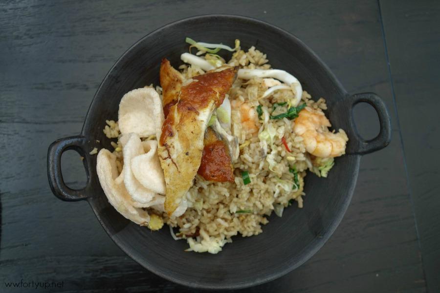 Where to Eat Bali