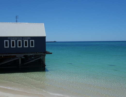 Busselton South West Things to Do