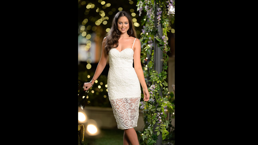 The Bachelor Australia Lana Dress
