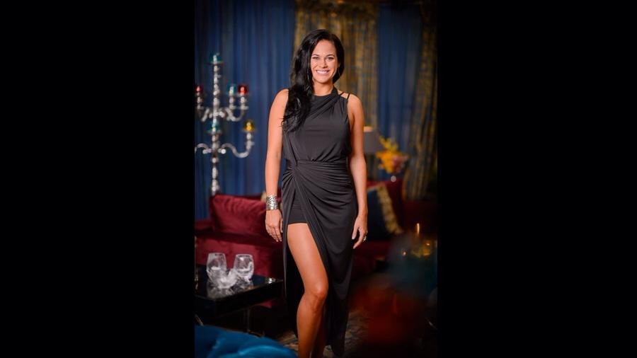 Nina The Bachelor
