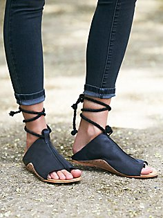 Free People Cherry Valley Sandal