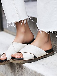 Free People Claremont Sandal