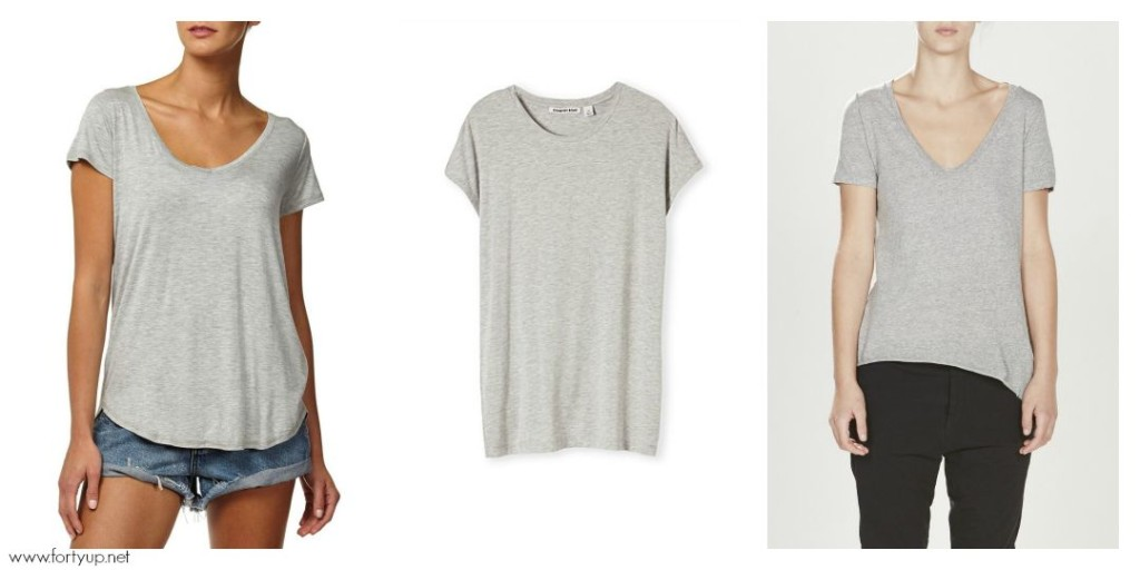 Grey Tees you must have