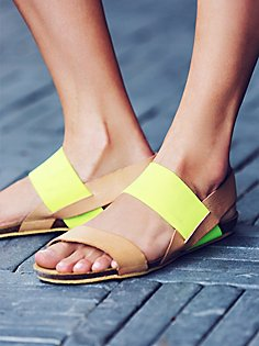 Free People Sabler Sandal