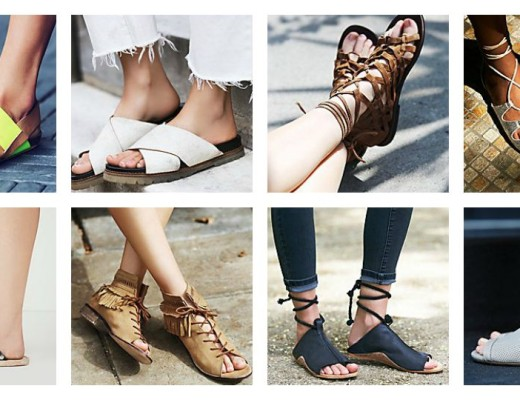 Spring Sandals Free People