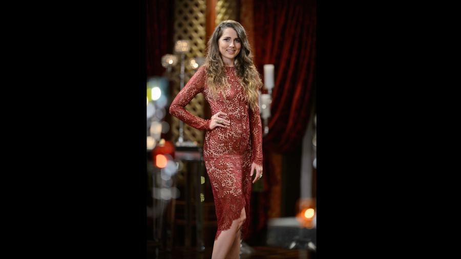 The Bachelor Australia Heather