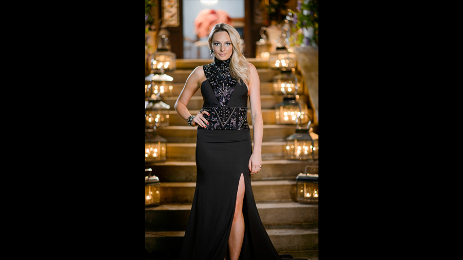 The Bachelor Australia Dress Sarah