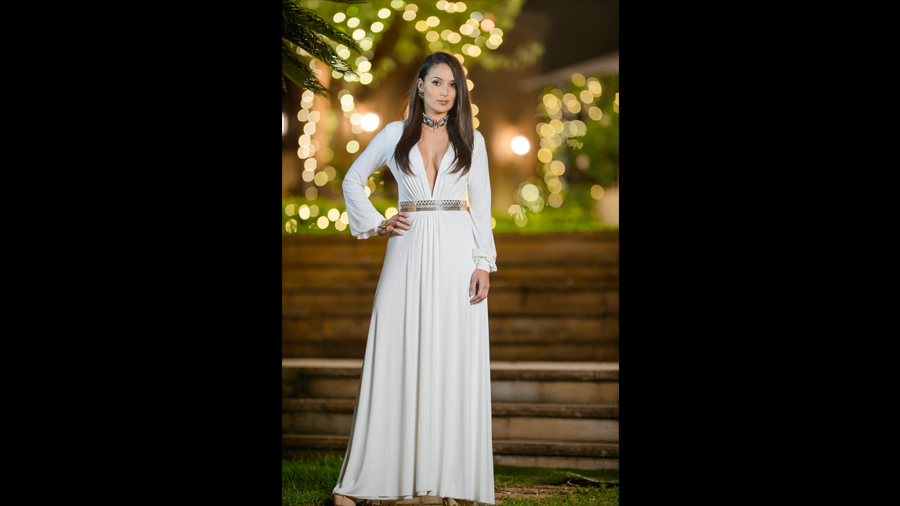 The Bachelor Australia Snezana Dress