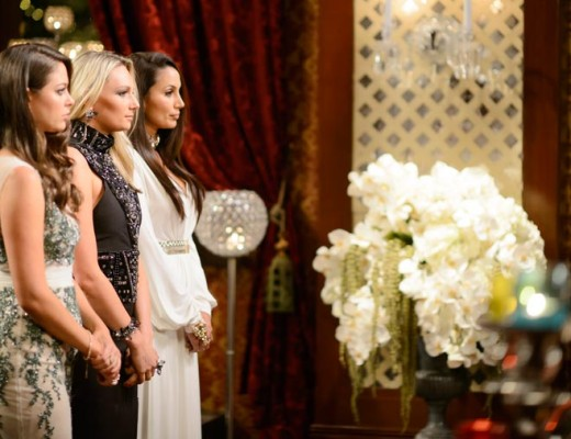 The Bachelor Australia What They Wore