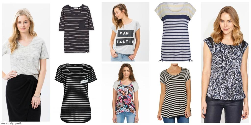 T-Shirts Under $30