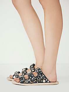 Vail Slide Sandal Free People