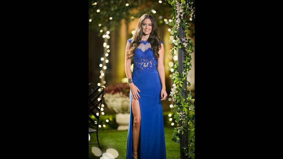 The Bachelor Australia Lana
