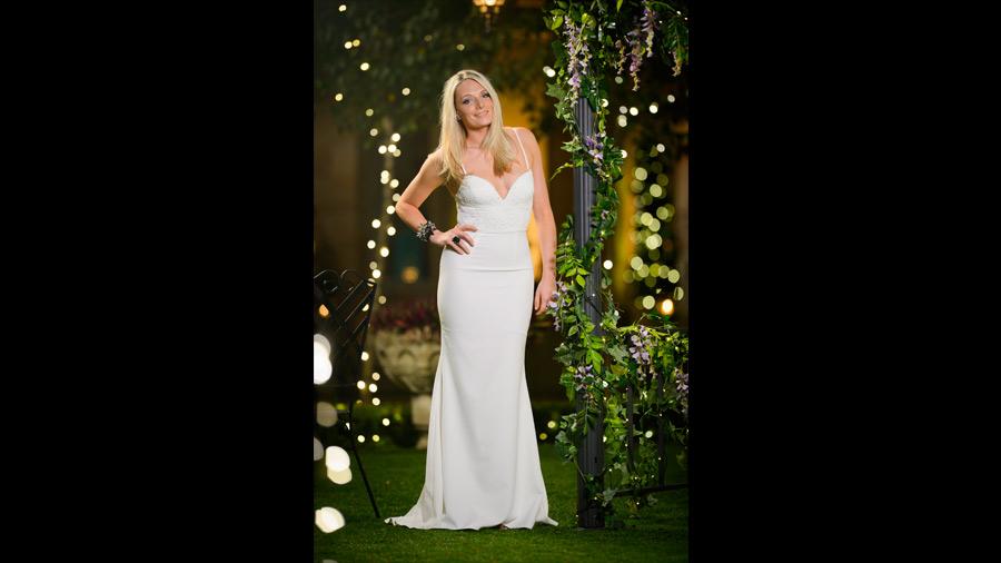 The Bachelor Australia Sarah