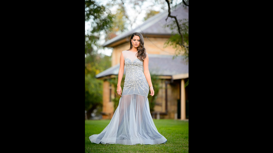 The Bachelor Australia Finale Lana Dress