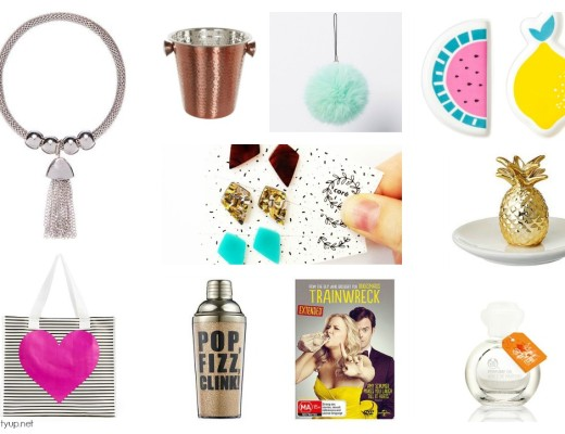 Gifts Under $20 for the Girls