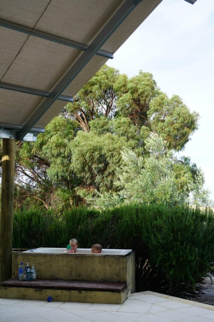 Nannup South Western Australia