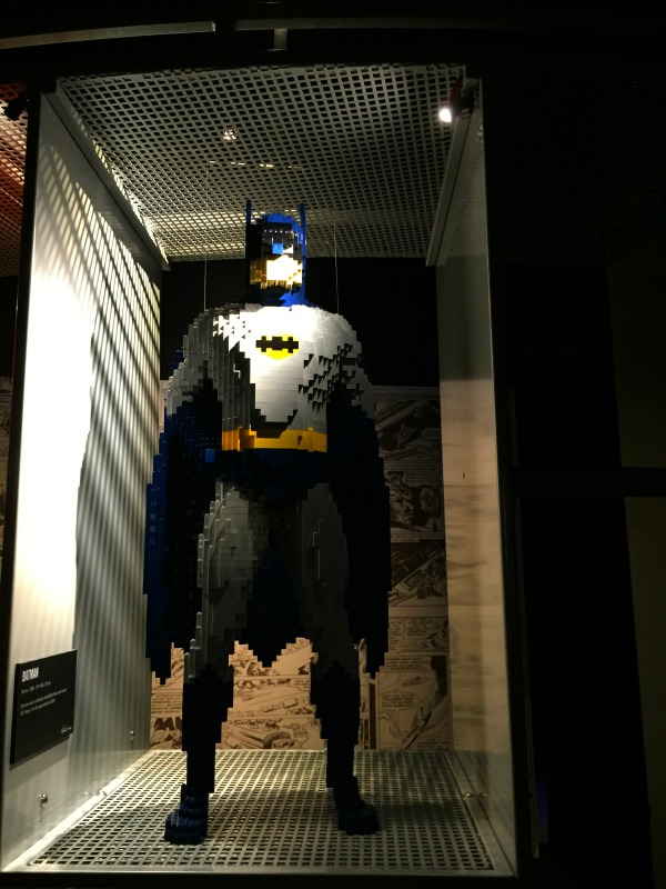 DC Comics Sydney by Forty Up