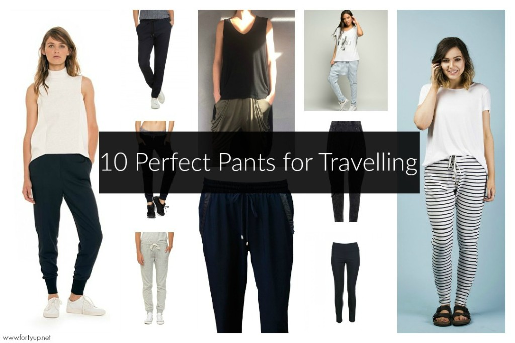 Travelling Pants