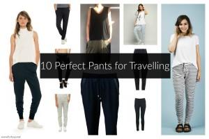 Travelling Pants
