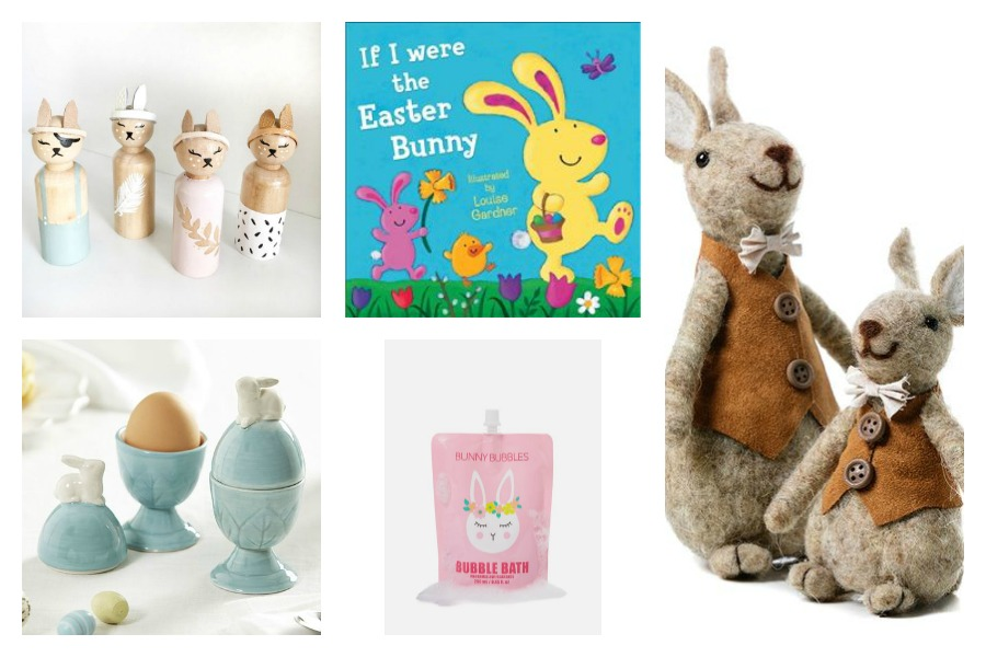 Non Chocolate Easter Ideas for Kids