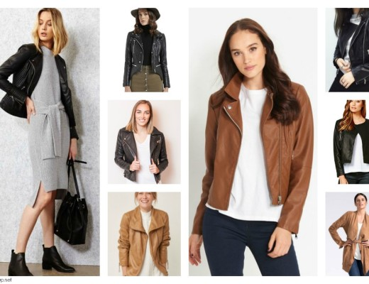 Leather Autumn 2016
