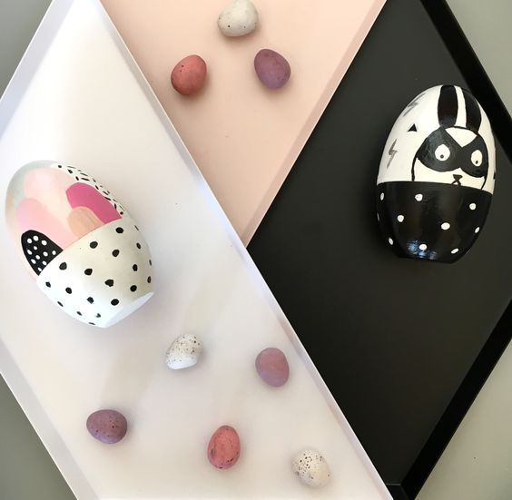 Gorgeous non chocolate easter gift ideas for little people forty up easter gift ideas negle Image collections