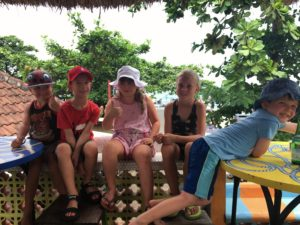 Canggu With Kids