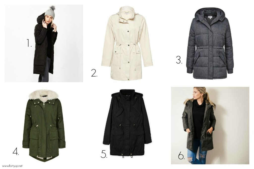 Winter Wardrobe Staples