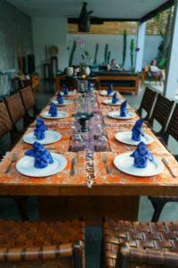 Bali Dining