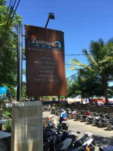 Places to Eat in Bali with Kids
