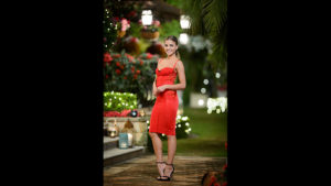 The Bachelor Australia Dresses 2016