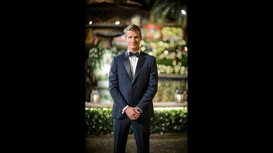 The Bachelor 2016