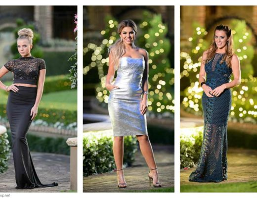 Best Dressed The Bachelor Australia