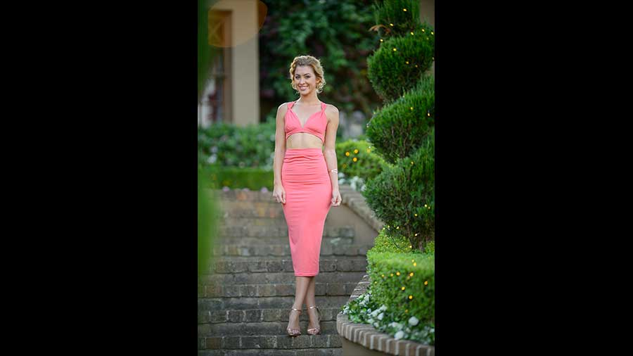 The best dressed the bachelor