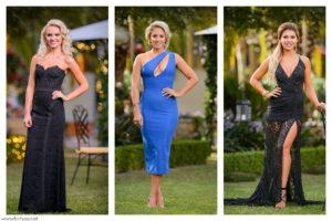 The Bachelor Australia 2016 Dresses