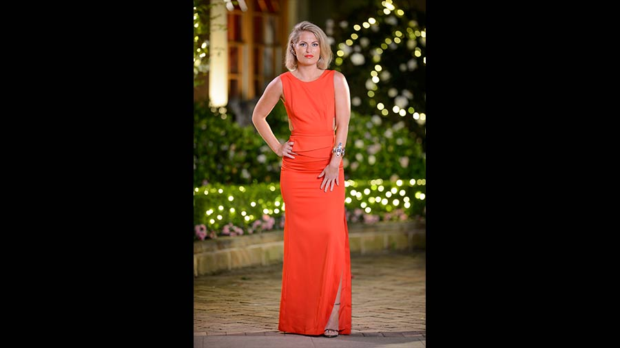 The Bachelor Australia fashion