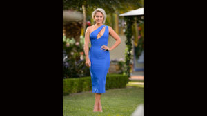The Bachelor Australia Nikki