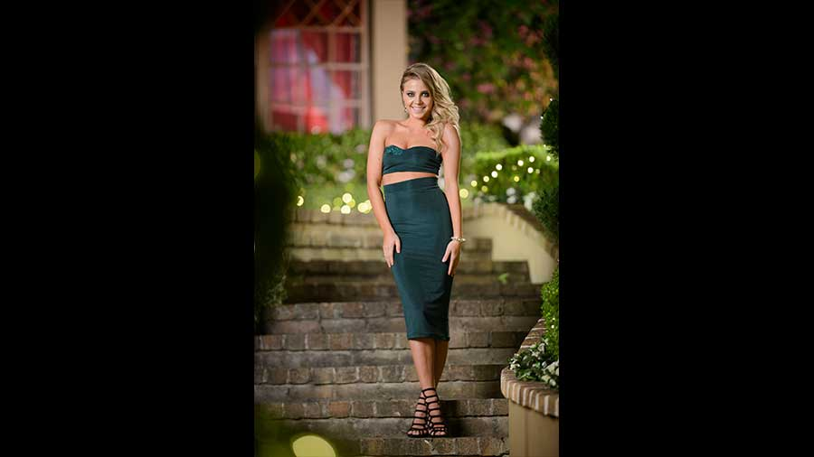 Best Dressed the bachelor