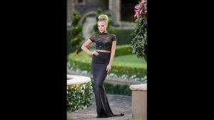 Best Dressed the bachelor Olena
