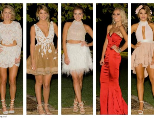 Best Dressed Bachelor Australia