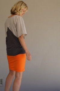 Jersey TShirt Dress