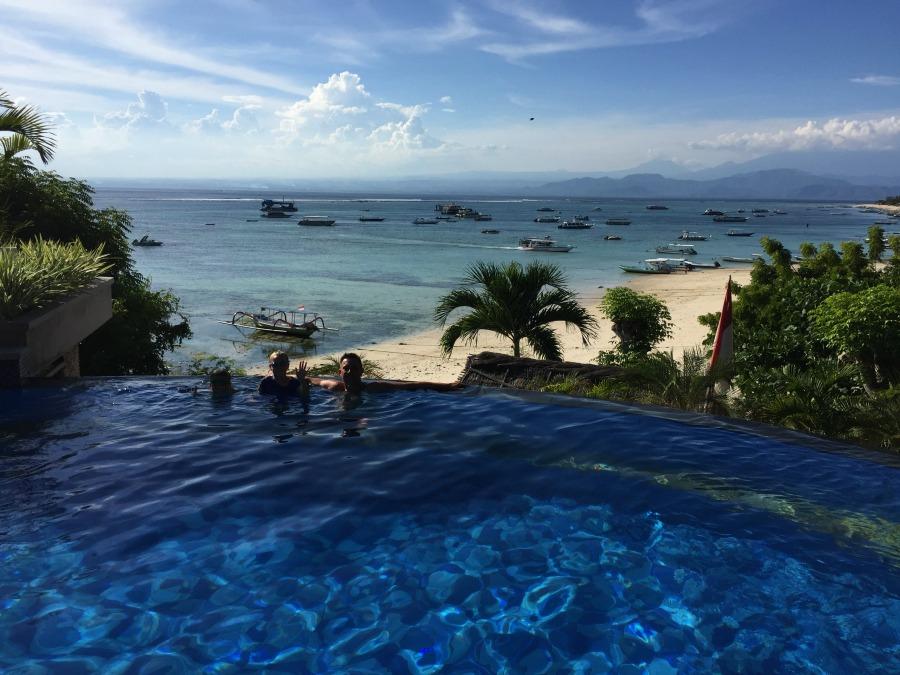 Family Accomodation Nusa Lembongan