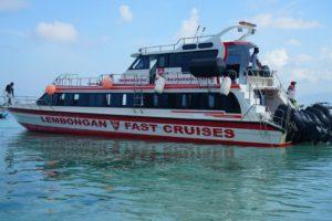 Lembongan Fast Cruises