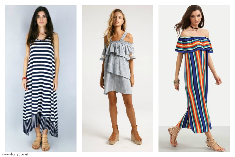 Comfortable Dresses