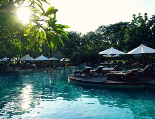 What to Pack for 1 Week in Bali
