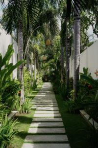 Seminyak Villa Accommodation