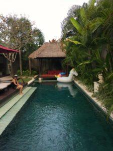 Villa Chandra Seminyak